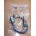 IC-PAC - CABLE INTERFACE PARA CONECTAR ACOPLADORES LDG A EQUIPOS ICOM